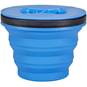 Sea to Summit X-Seal & Go Medium Royal Blue